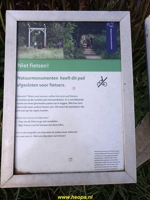 2020-10-17       De Vecht, Weesp  & Naardermeer  26 Km  (96)