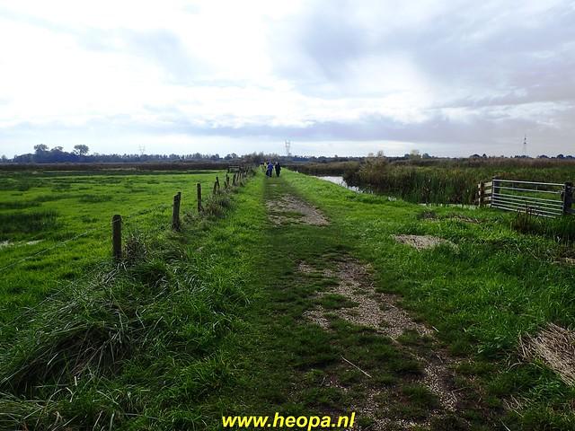 2020-10-17       De Vecht, Weesp  & Naardermeer  26 Km  (94)