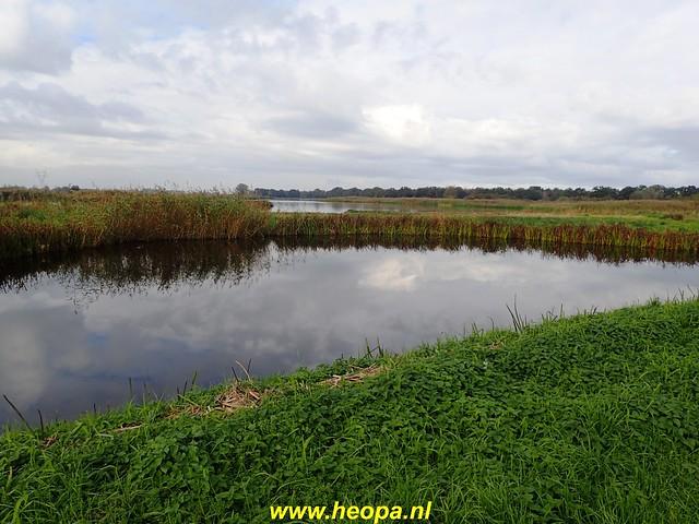 2020-10-17       De Vecht, Weesp  & Naardermeer  26 Km  (92)