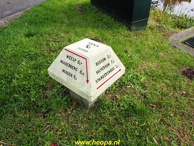 2020-10-17       De Vecht, Weesp  & Naardermeer  26 Km  (88)