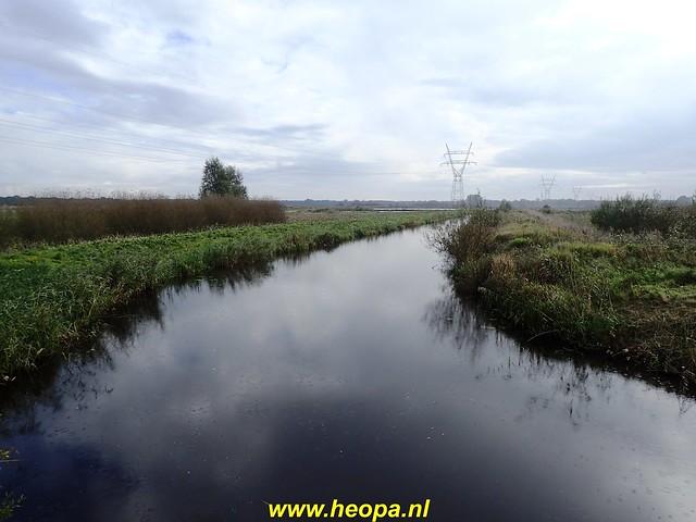 2020-10-17       De Vecht, Weesp  & Naardermeer  26 Km  (87)