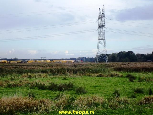 2020-10-17       De Vecht, Weesp  & Naardermeer  26 Km  (83)