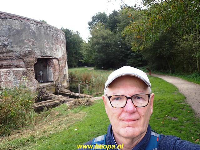 2020-10-17       De Vecht, Weesp  & Naardermeer  26 Km  (75)