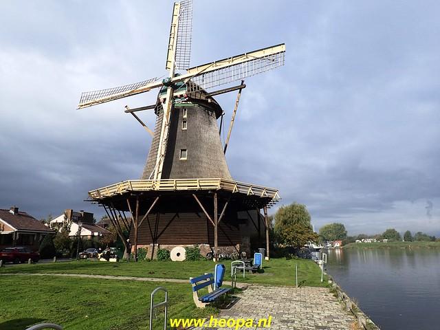 2020-10-17       De Vecht, Weesp  & Naardermeer  26 Km  (50)
