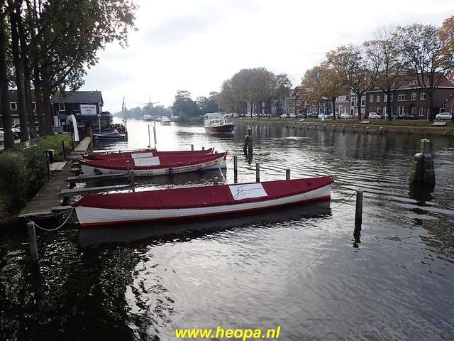 2020-10-17       De Vecht, Weesp  & Naardermeer  26 Km  (26)
