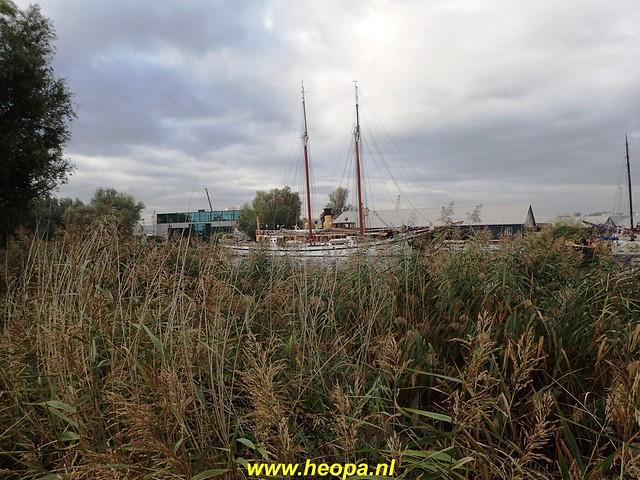 2020-10-17       De Vecht, Weesp  & Naardermeer  26 Km  (15)