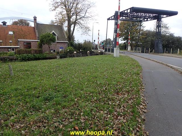 2020-10-17       De Vecht, Weesp  & Naardermeer  26 Km  (1)