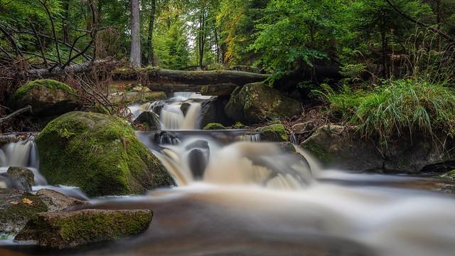 Ilsefälle/Harz