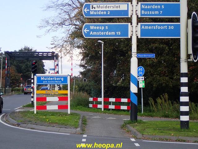 2020-10-17       De Vecht, Weesp  & Naardermeer  26 Km  (160)