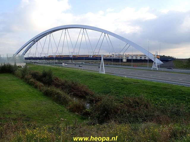 2020-10-17       De Vecht, Weesp  & Naardermeer  26 Km  (158)