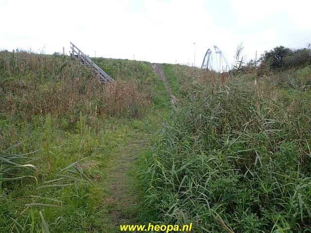 2020-10-17       De Vecht, Weesp  & Naardermeer  26 Km  (156)