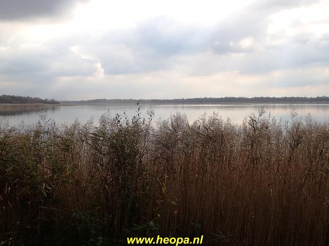 2020-10-17       De Vecht, Weesp  & Naardermeer  26 Km  (145)