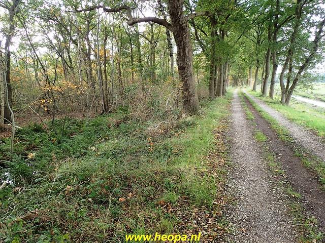 2020-10-17       De Vecht, Weesp  & Naardermeer  26 Km  (128)