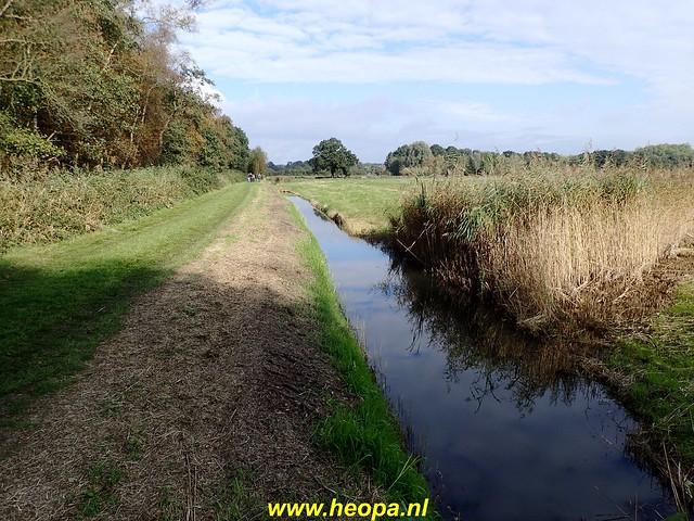 2020-10-17       De Vecht, Weesp  & Naardermeer  26 Km  (115)
