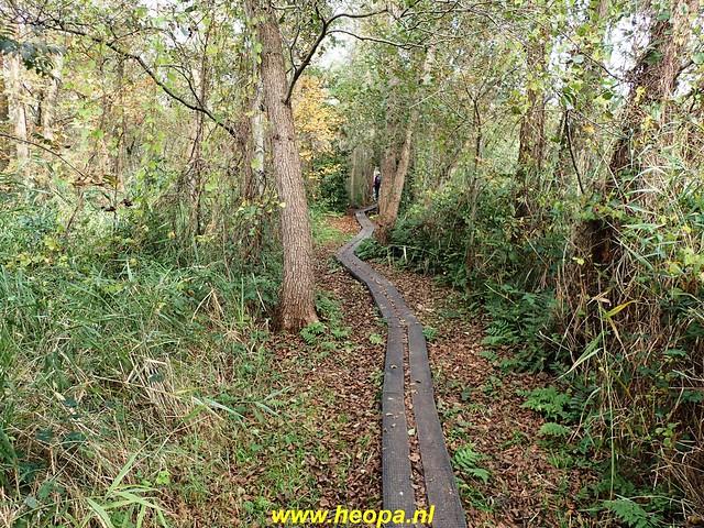 2020-10-17       De Vecht, Weesp  & Naardermeer  26 Km  (106)