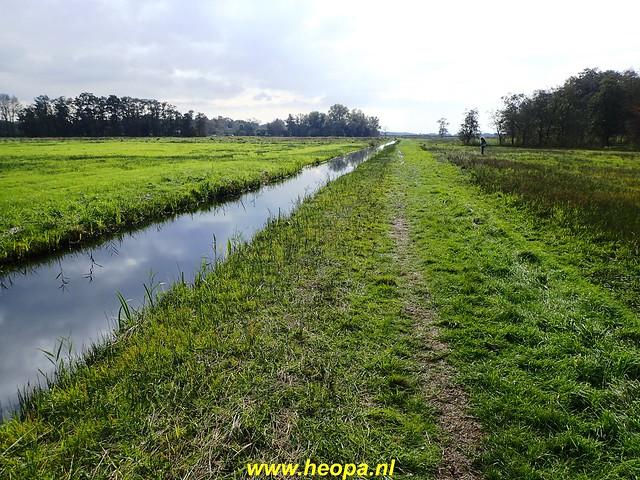 2020-10-17       De Vecht, Weesp  & Naardermeer  26 Km  (103)