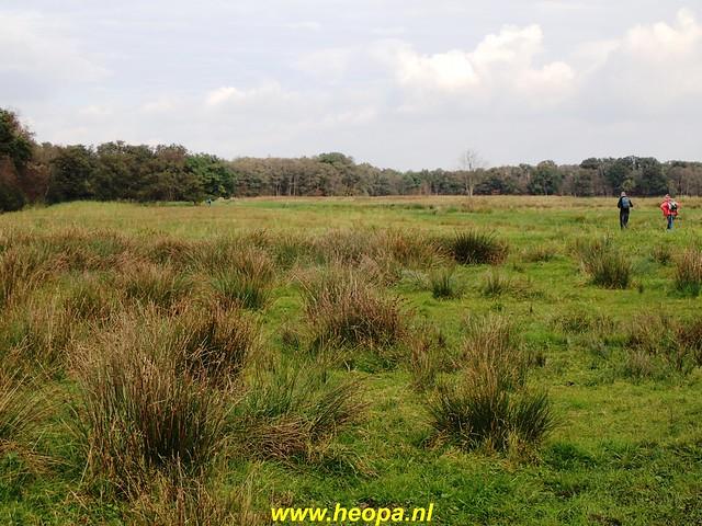 2020-10-17       De Vecht, Weesp  & Naardermeer  26 Km  (101)