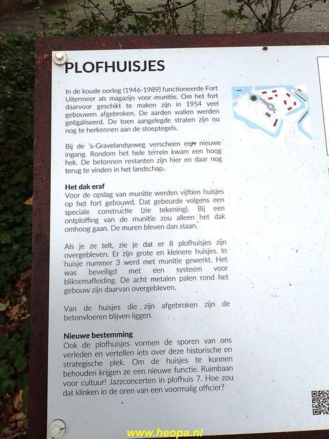 2020-10-17       De Vecht, Weesp  & Naardermeer  26 Km  (77)