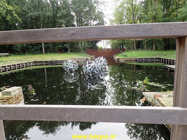 2020-10-17       De Vecht, Weesp  & Naardermeer  26 Km  (67)