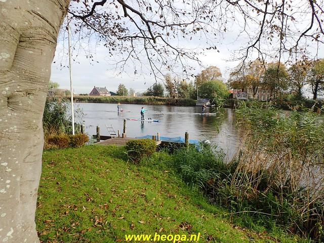 2020-10-17       De Vecht, Weesp  & Naardermeer  26 Km  (53)