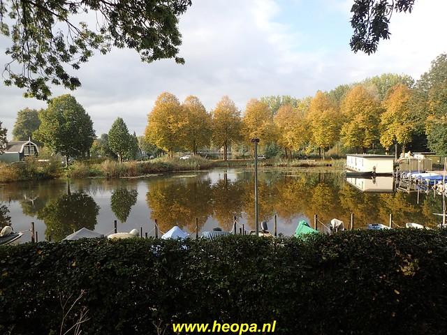 2020-10-17       De Vecht, Weesp  & Naardermeer  26 Km  (45)