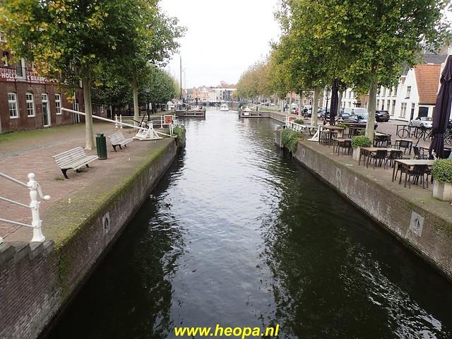 2020-10-17       De Vecht, Weesp  & Naardermeer  26 Km  (30)