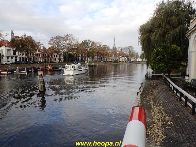 2020-10-17       De Vecht, Weesp  & Naardermeer  26 Km  (27)