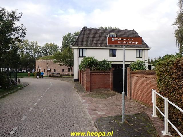 2020-10-17       De Vecht, Weesp  & Naardermeer  26 Km  (19)