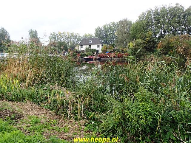 2020-10-17       De Vecht, Weesp  & Naardermeer  26 Km  (18)