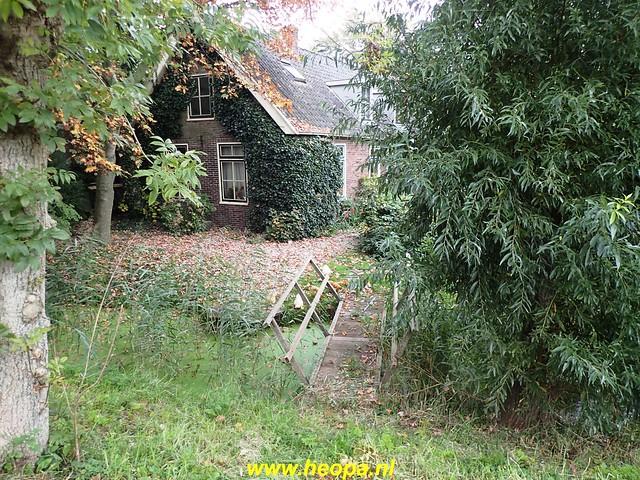 2020-10-17       De Vecht, Weesp  & Naardermeer  26 Km  (7)