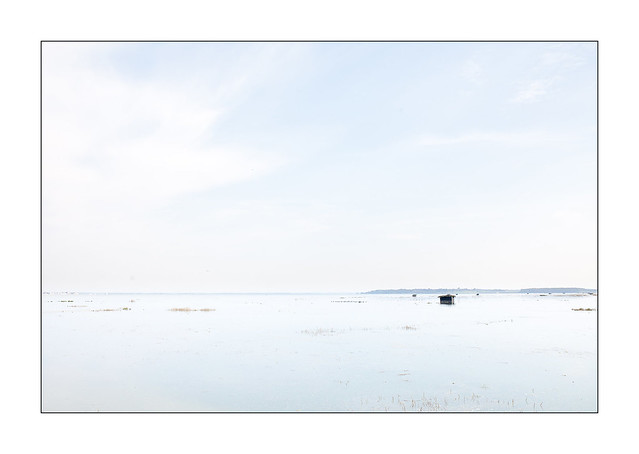 La grande marée.