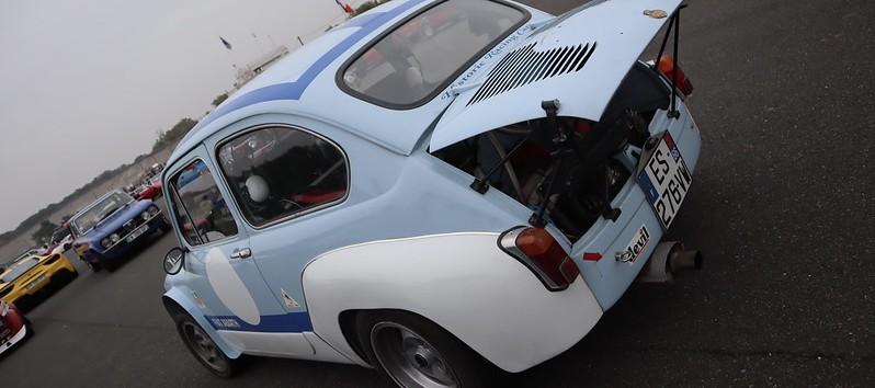 Abarth 850 TC -  Autodrome Linas Montlhéry Octobre 2020 50501124616_eabb1d4c81_c