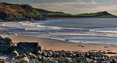 Monreith Bay, Galloway, Scotland..  (由  Phelan (Shutter Clickin) Goodman