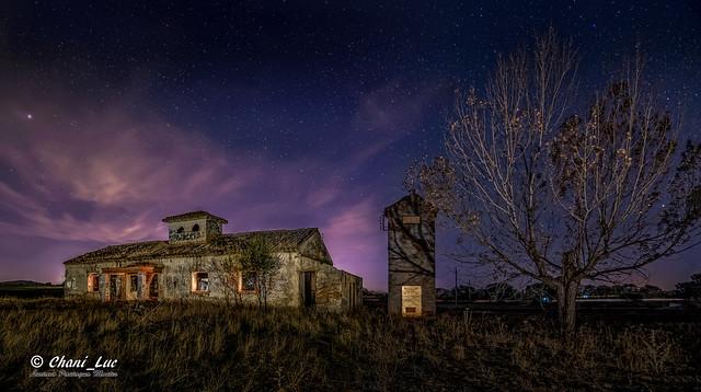 Ruina y abandono...(Explore).