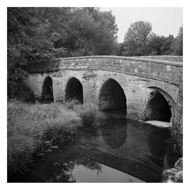 FILM - Duddington bridge
