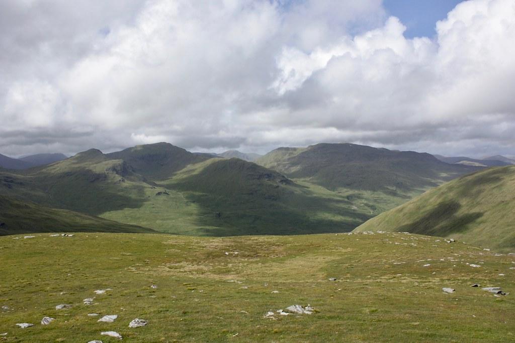 Hills of Mamlorn