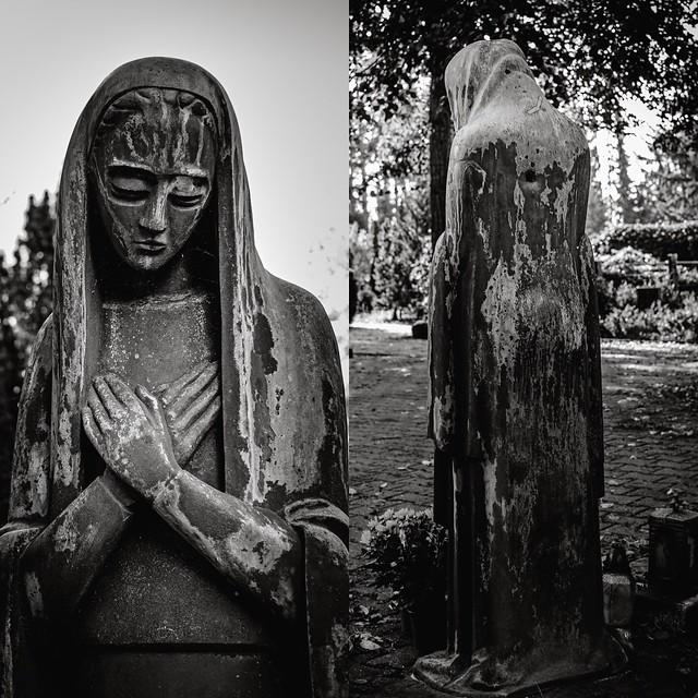 Erinnerung (St. Matthias Friedhof)