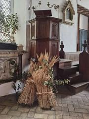pulpit (16th Century)