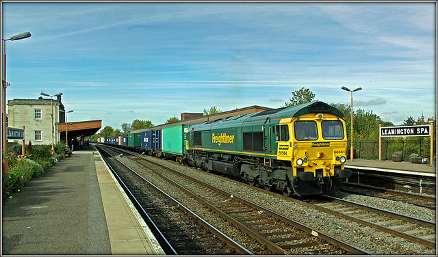 66564, Leamington Spa