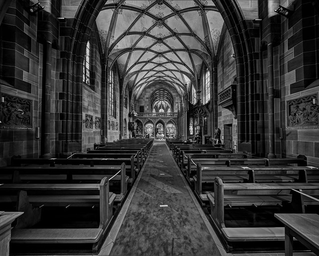 Lautenbach, Wallfahrtskirche Mariä Himmelfahrt