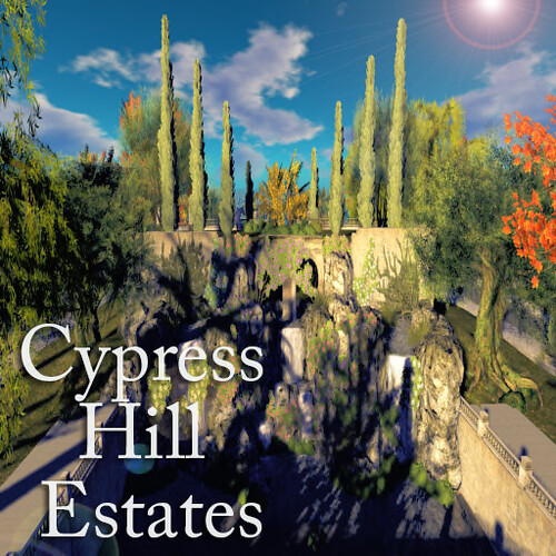 Cypress Hill Estates