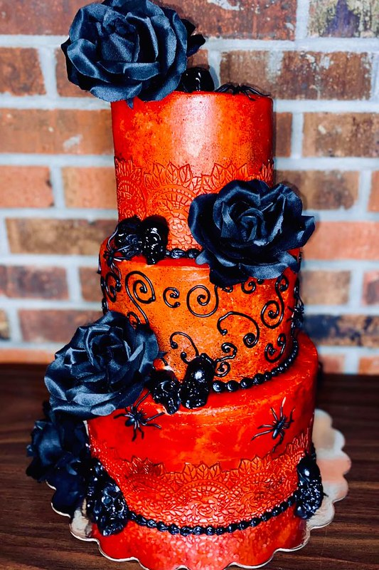 Cake by Stacy Cakes, LLC