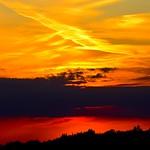 16. Mai 2019 - 19:54 - Sunset/Sky
