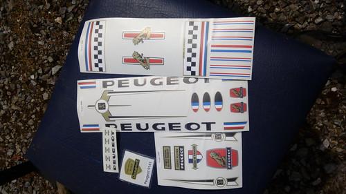 Peugeot UO-8