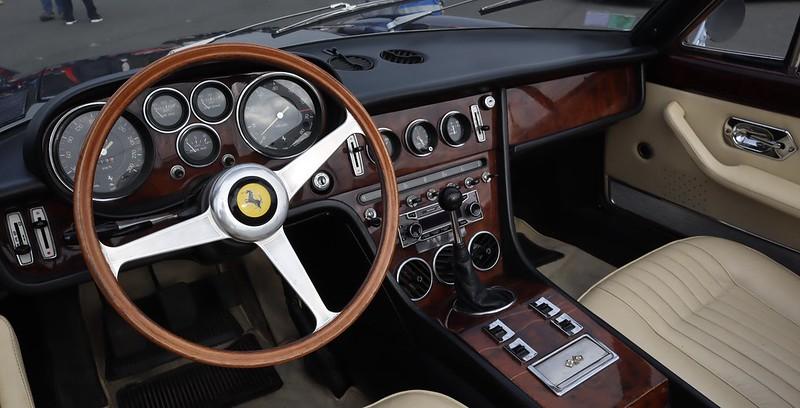 Ferrari 365 Cabriolet PininFarina  ( DINO SPORT )  50502064433_d642050a16_c
