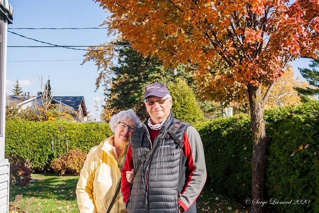 201017 Monique et Serge Léonard - Laval          -4648