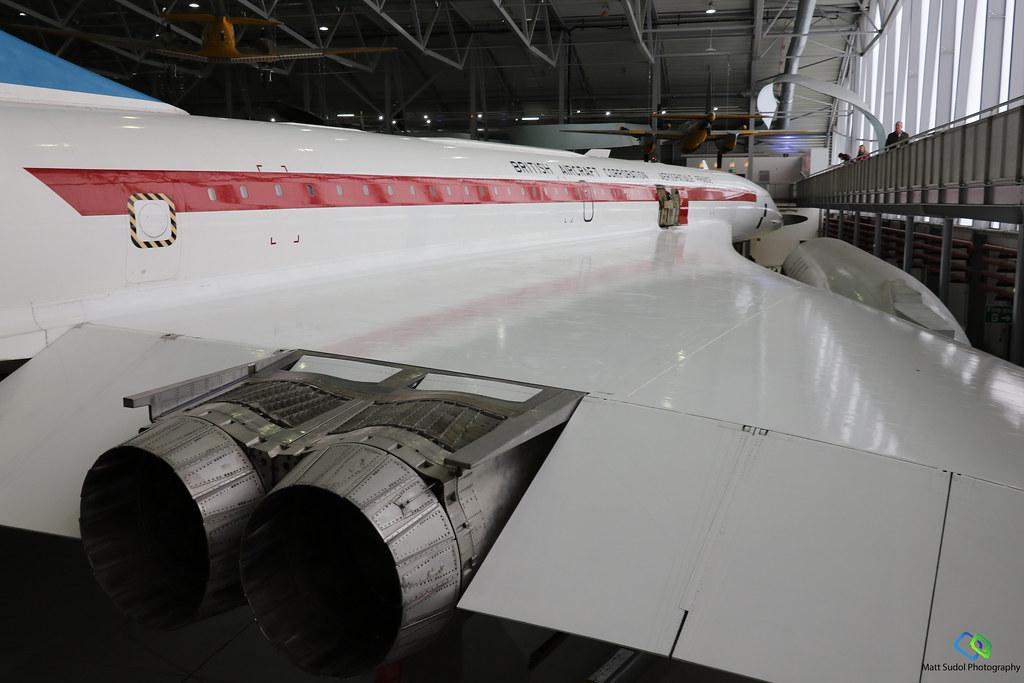Aerospatiale-BAC Concorde