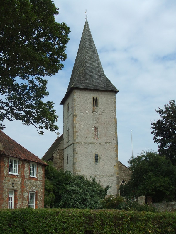 Bosham Church (Holy Trinity)