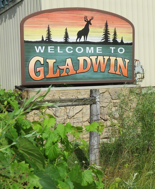 Welcome to Gladwin Sign (Gladwin, Michigan)