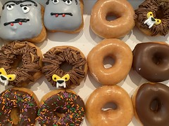 Donuts :doughnut: